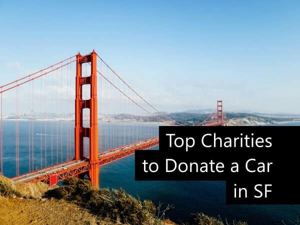 Car Donation Charities Best
