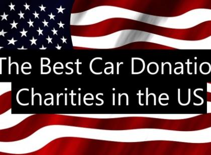 The Best Charity to Donate a Car in the US